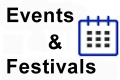 Kiama Region Events and Festivals Directory